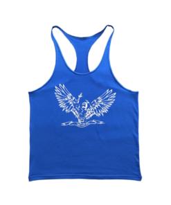 Gym Stringer Vest